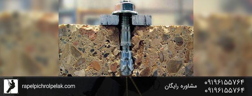 کاربرد رولپلاک فلزی